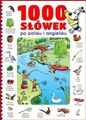 1000 SLOWEK PO POLSKU I ANGIELSKU <br>(1000 Words in Polish and English)