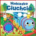 NIEBIESKA CIUCHCIA <br>(The Blue Train)