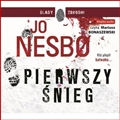 PIERWSZY SNIEG <br>(The Snowman)- Audio Book