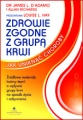 ZDROWIE ZGODNE Z GRUPA KRWI <br>(Just an Ounce of Prevention... Is Worth a Pound of Cure)