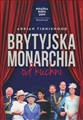 BRYTYJSKA MONARCHIA OD KUCHNI (Behind the Throne: A Domestic History of the British Royal Household)