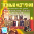 TRADYCYJNE KOLEDY POLSKIE<br> (Traditional Polish Christmas Carols) - CD