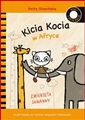 KICIA KOCIA W AFRYCE <br>Activity Book