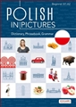 POLISH IN PICTURES Dictionary Phrasebook Grammar