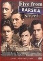 *PIATKA Z ULICY BARSKIEJ <br>(Five from Barska Street) - DVD