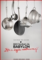 RESTAURACJA BABYLON  <br>(Restaurant Babylon)