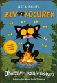ZLY KOCUREK Obozowe szalenstwo  (Bad Kitty Camp Daze)