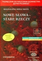 NOWE SLOWA STARE RZECZY (A Polish vocabulary textbook for foreigners)