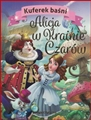 ALICJA W KRAINIE CZAROW Kuferek Basni (Alice in Wonderland)