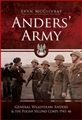 ANDER'S ARMY: General Wladyslaw Anders and the Polish Second Corps 1941-46