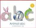 ANIMAL ABC (In English Language)
