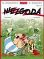 ASTERIKS I NIEZGODA<br>(Asterix and the Roman Agent)