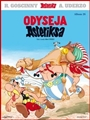 ODYSEJA ASTERIKSA <br>(Asterix and the Black Gold)