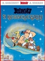 ASTERIKS U RESZECHEZADY<br>(Asterix and the Magic Carpet)