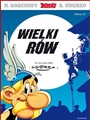 WIELKI ROW <br>(Asterix and the Great Divide)