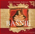 BASNIE (Fairy-Tales) Hans Christian Andersen - Audio Book