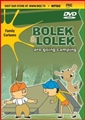 BOLEK I LOLEK Camping 2 (Bolek & Lolek Are Going Camping Part 2) - DVD