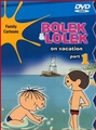 BOLEK I LOLEK Na wakacjach 1 (Bolek & Lolek On Vacation part 1) - DVD
