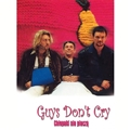 CHLOPAKI NIE PLACZA (Boys Don't Cry) - DVD