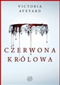 CZERWONA KROLOWA (Red Queen)