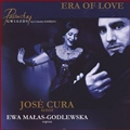ERA OF LOVE - CD