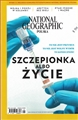 NATIONAL GEOGRAPHIC Styczen/ January 2018 - Mgz
