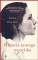 HISTORIA NOWEGO NAZWISKA <BR>(The Story of A New Name)
