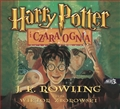 HARRY POTTER I CZARA OGNIA (Harry Potter and the Goblet of Fire) <br>Audio Book CD-MP3