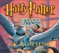 HARRY POTTER I WIEZIEN AZKABANU (Harry Potter and the Prisoner of Azkaban) - Audio Book CD-MP3