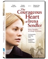 THE COURAGEOUS HEART OF IRENA SENDLER - DVD