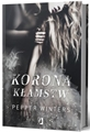 KORONA KLAMSTW <br>(Crown of Lies)