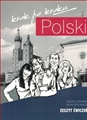 POLSKI KROK PO KROKU A2/B1 + CD <br>(Polish Step by Step 2 Workbook)