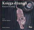 KSIEGA DZUNGLI - Audio Book <br>(The Jungle Book)