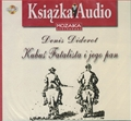 KUBUS FATALISTA I JEGO PAN (Jacques the Fatalist and His Master) - Audio Book