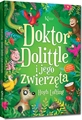 DOKTOR DOLITTLE I JEGO ZWIERZETA <br>(The Story of Doctor Dolittle)