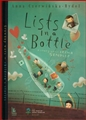 LISTS IN A BOTTLE <br>A Story About Irena Sendeler - In English