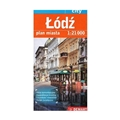 LODZ Plan Miasta 2014/2015<br> (City Map)
