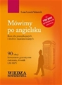 MOWIMY PO ANGIELSKU + CD-MP3
