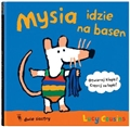 MYSIA IDZIE NA BASEN (Maisy Goes Swimming)