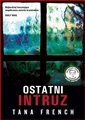 OSTATNI INTRUZ <br> (The Trespasser)