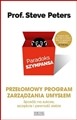 PARADOKS SZYMPANSA Sposob na sukces szczescie i pewnosc siebie (The Chimp Paradox: The Acclaimed Mind Management Programme to Help You Achieve Success, Confidence and Happiness)