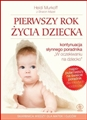 PIERWSZY ROK ZYCIA DZIECKA (What to Expect The First Year)