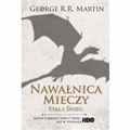 NAWALNICA MIECZY vol 1 Stal i snieg <br>(A Storm of Swords. Steel and Snow)