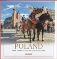 POLAND 1000 Years in the Heart of Europe<br>Pocket Edition