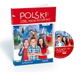 POLSKI KROK PO KROKU JUNIOR + CD-MP3 <br>(Polish Step by Step Junior)