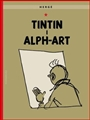 TINTIN I ALPH-ART <br>(Tintin and Alph-Art)