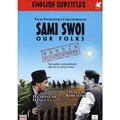 SAMI SWOI (Our Folks) - DVD