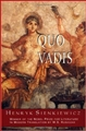 QUO VADIS (in English)
