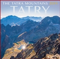 TATRY<br>THE TATRA MOUNTAINS <br>Wall Calendar 2019