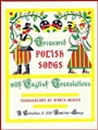 TREASURED POLISH SONGS WITH ENGLISH TRANSLATIONS